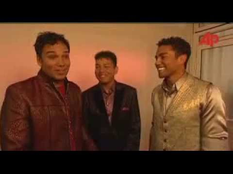 3T talk about Michael's legacy and their performance at Michael Forever Tribute Concert