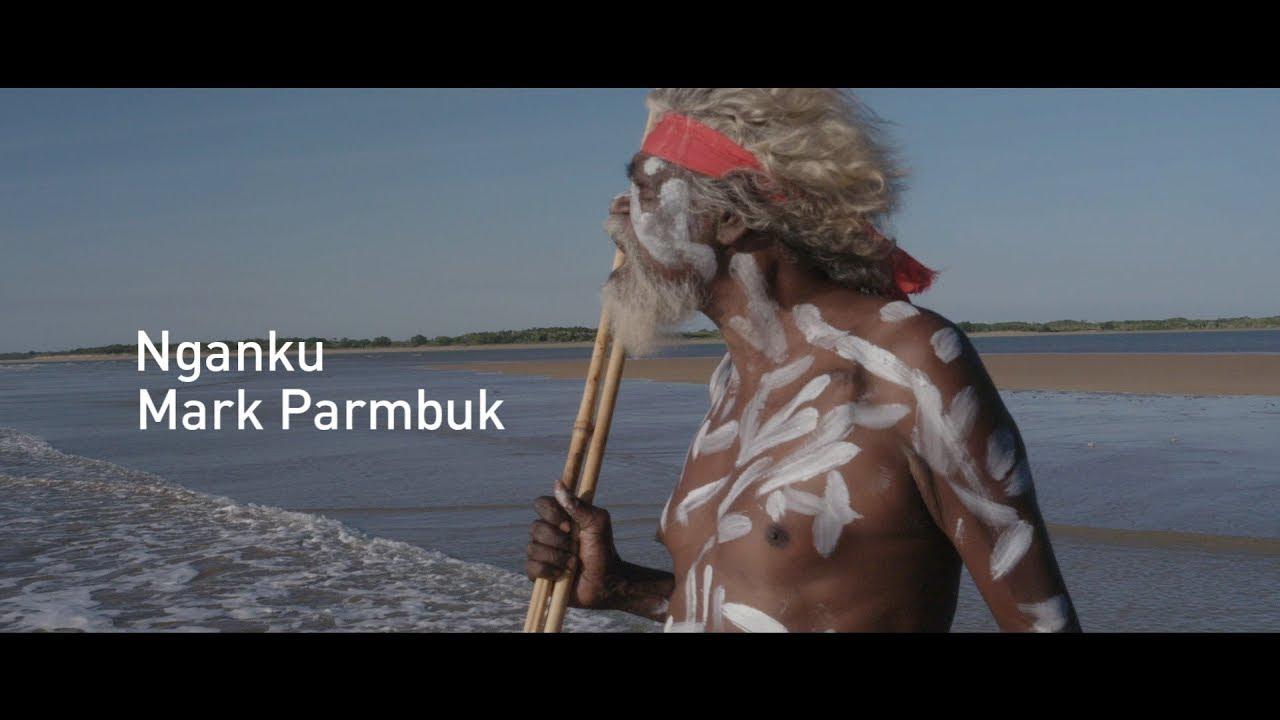 Nganku - Mark Parmbuk/Wadeye Community