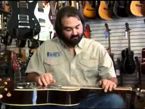 1st Street Music & Sound Co. 2007 commercial 01
