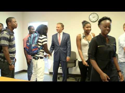 Gov. Bill Haslam : This Is What We Do