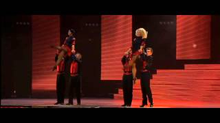 Lord of the Dance - Michael Flatley HD (Modified) Dublin, Ireland