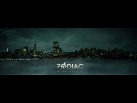 Zodiac Making of Featurette 2007
