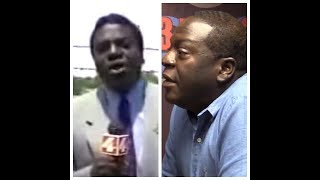 Reporter Goes Ghetto...  (20 Yrs Later) Where Are They Now {Exclusive}