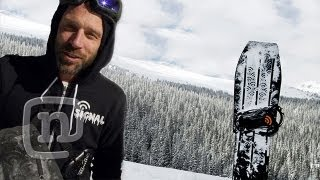 The World's First 3D Printed Snowboard: Every Third Thursday thumbnail