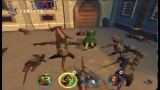 Shrek 2 Boss # 5: The Pied Piper