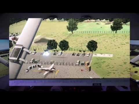 Pilot Plus KBID Block Island Review (X-Plane Home Cockpit)