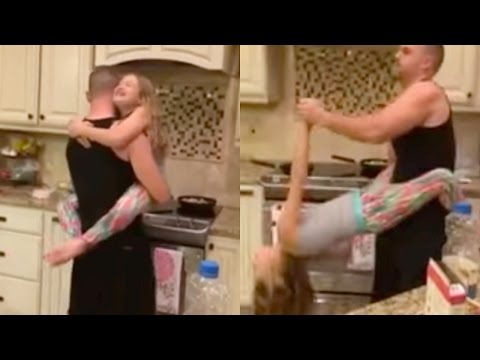 Is This Daddy/Daughter Dance INAPPROPRIATE? | What's Trending Now