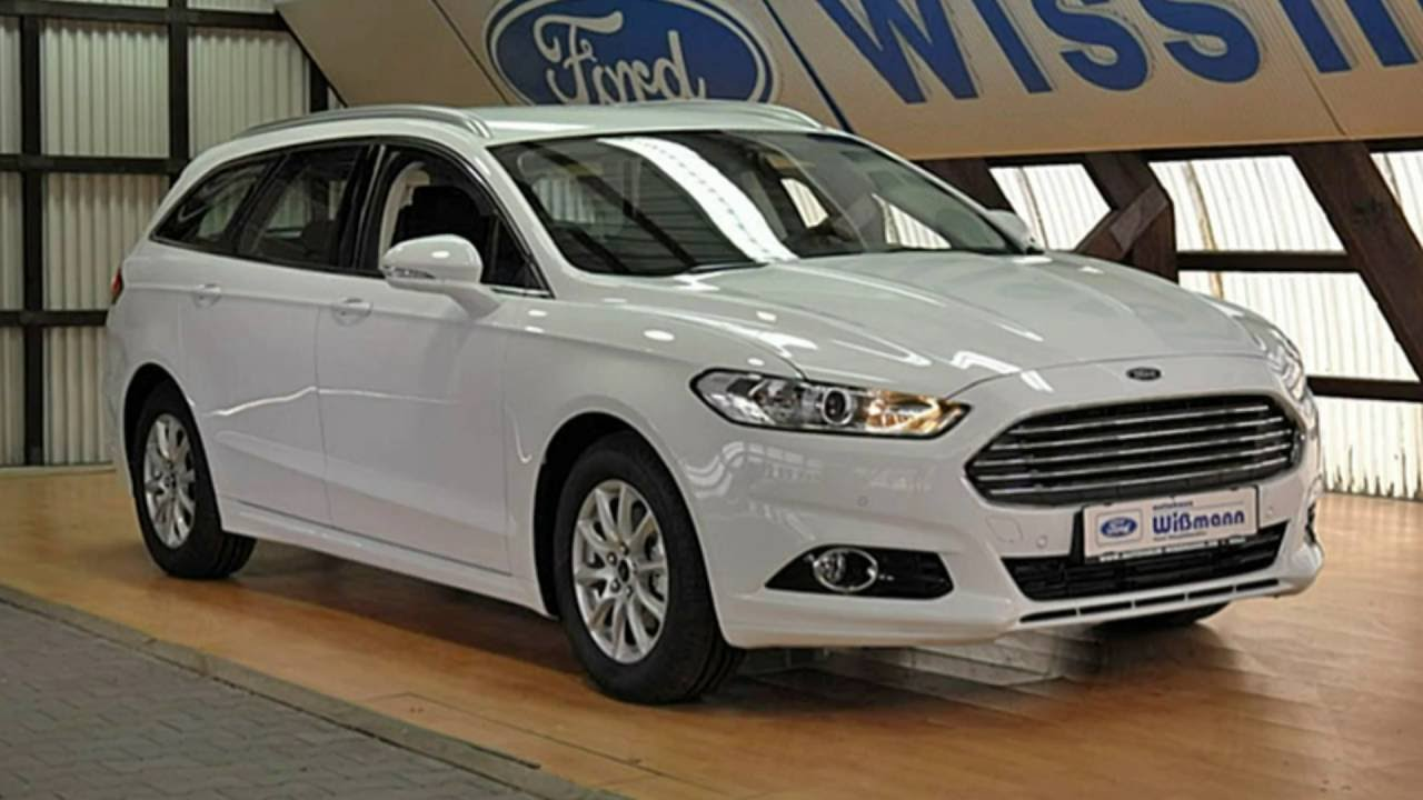 ford mondeo titanium wpcfgd68530 frost wei autohaus wissmann youtube. Black Bedroom Furniture Sets. Home Design Ideas