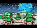 Roblox - ALIENS ESCAPE THE LAB: Aliens vs Humans! (Roblox Alien Game)