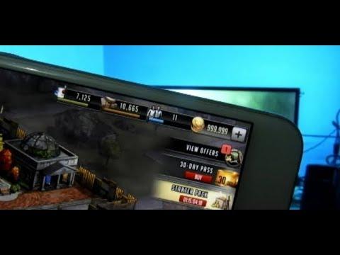 Walking Dead Road to Survival Hack Coins - IOS/Android - Walking Dead Hack