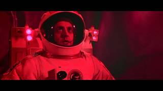 Detroit Techno Space Mix
