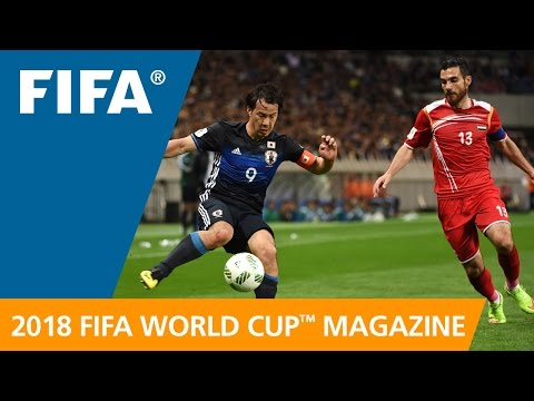 2018 FIFA World Cup Qualifying ROUNDUP (March 2016)