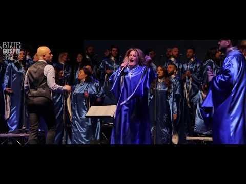 The Blue Gospel Singers - Joyful Joyful
