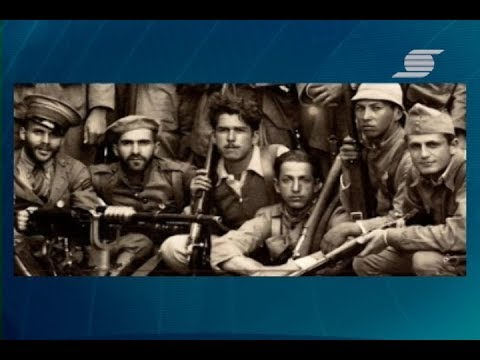 COMEMORAÇÃO AO DIA DA REVOLUÇÃO CONSTITUCIONALISTA DE 1932