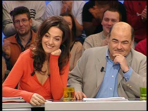 Elie Semoun, Clémentine Célarié, Récompenser les héros anomymes, On a tout essayé - 08/12/2003