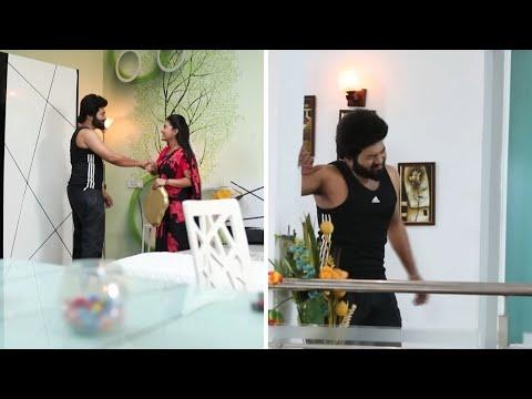 Sembaruthi - செம்பருத்தி | Ep 420 | Mar 8, 2019 | Best Scene | Zee Tamil