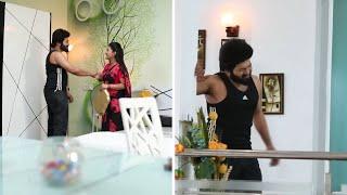 Sembaruthi - செம்பருத்தி   Ep 420   Mar 8, 2019   Best Scene   Zee Tamil