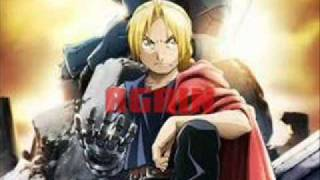Again (Full Version) Fullmetal Alchemist Brotherhood OP 1