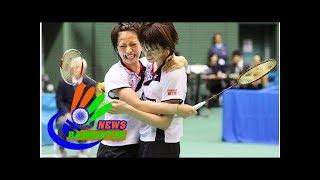 Yuki Fukushima And Sayaka Hirota Deny Rio Champs National Badminton Title