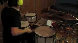 Arctic Monkeys - Balaclava (Drum Cover)