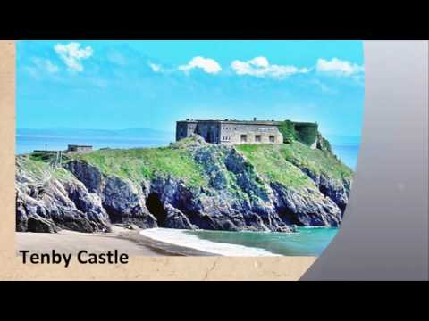 Things To Do In Pembrokeshire.Tourist Attractions In Pembrokeshire