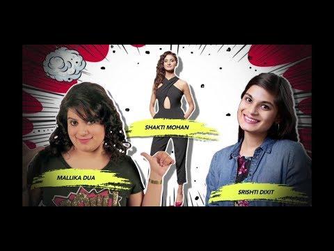 Break A Leg Episode 3 Mallika Dua | Srishti Dixit | Shakti Mohan thumbnail