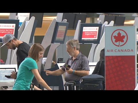 Air Canada Says Sorry - No Deal