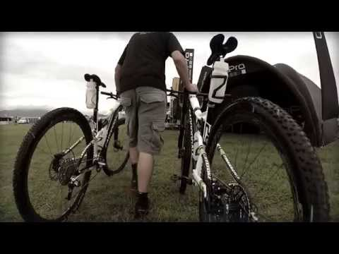 GoPro - Cape Epic 2014 - Cannondale Blend Mechanics - Powered by REDE-E