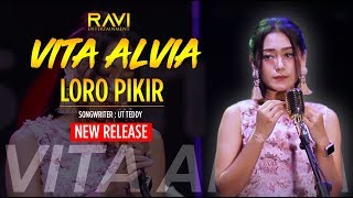 Download lagu Vita Alvia - Loro Pikir (Official Music Video)