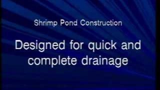Inland Shrimp Farming in Alabama-Part 1 of 9