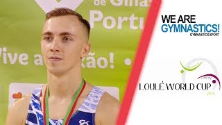 2018 Loulé Trampoline Gymnastics World Cup - Highlights