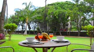 Maui Hawaii Vacation Rental Condo - Kaanapali Shores