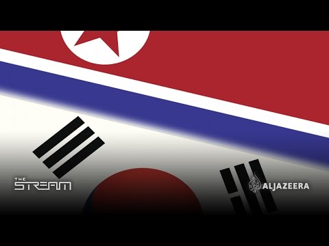 TheStream - Imagining a unified Korea