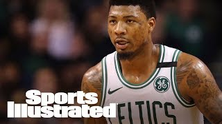 NBA Playoffs: What Can Celtics Do To Right Ship In Boston? | SI NOW | Sports Illustrated