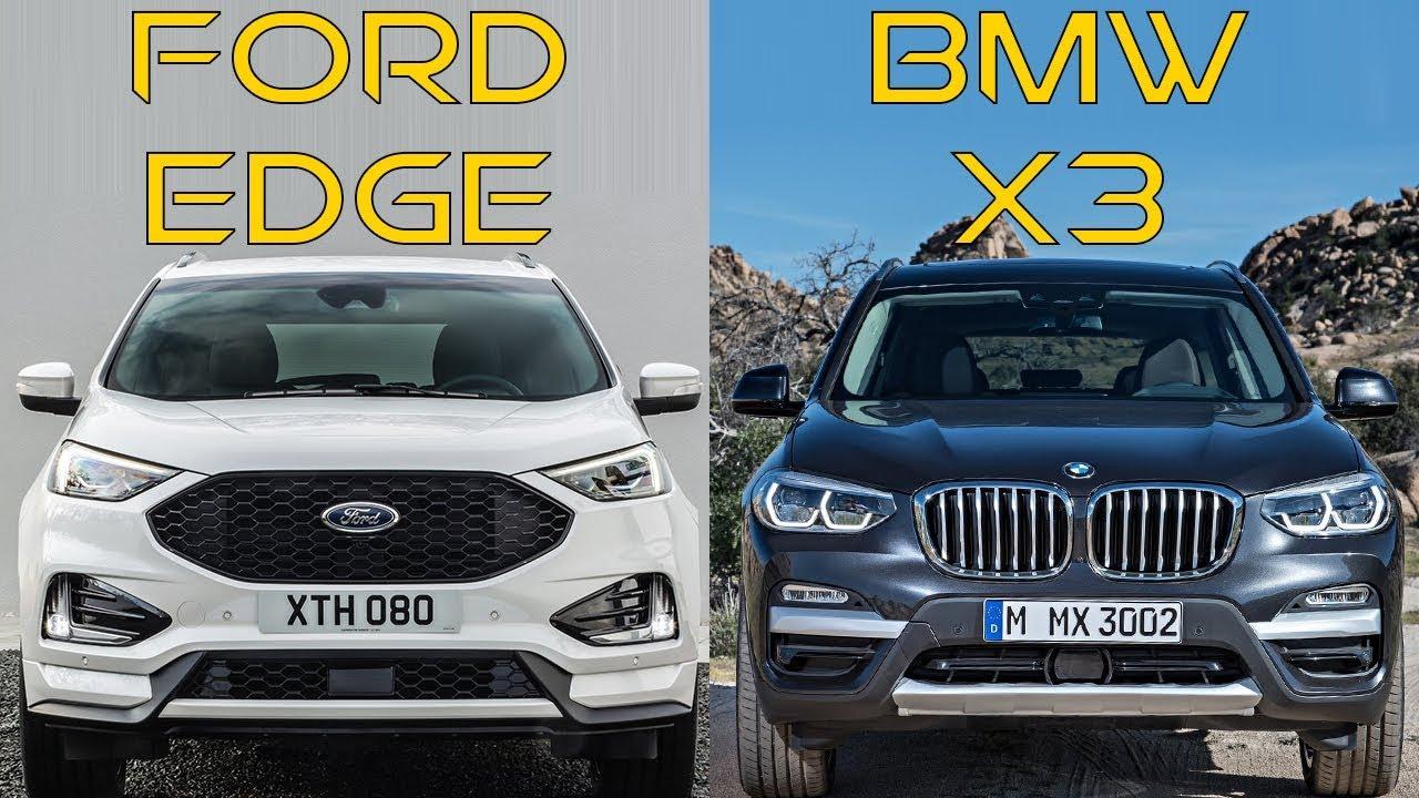 Ford Bmw Bmwx