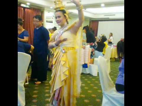 การประชุมพิเศษที่เชียงใหม่ Special conventio of jehovah's witnesses Thailand