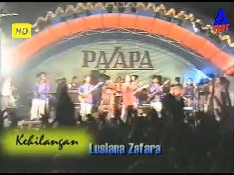 Kehilangan-Lusiana Safara-Om.Palapa Lawas New Pallapa