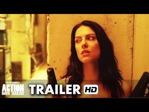 PAINKILLERS Official Trailer (2015) - Action Thriller Movie [HD]