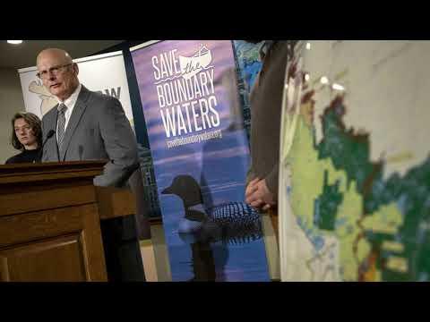 Twin Metals Minnesota Files Formal Mine Plan With Regulators