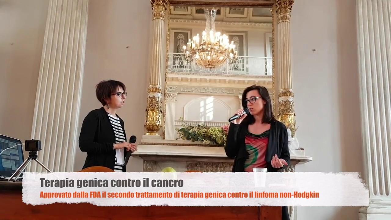 Terapia Genica contro i Tumori: Rassegna Stampa 22/10 ...