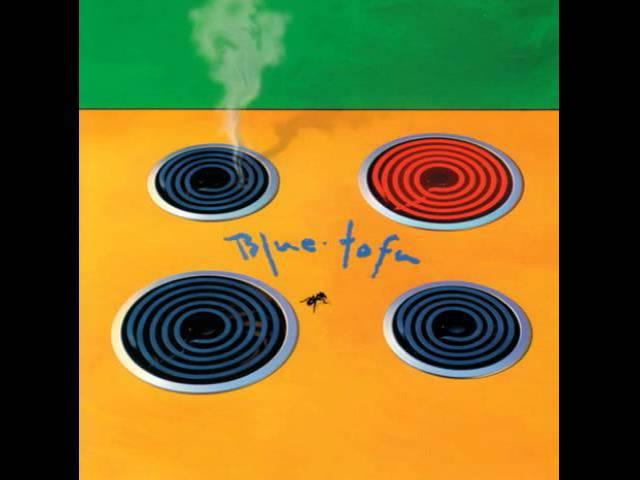 Blue Tofu - Spiritual