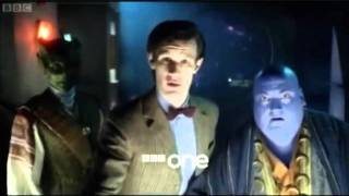 Doctor Who A Good Man Goes to War Trailer #3
