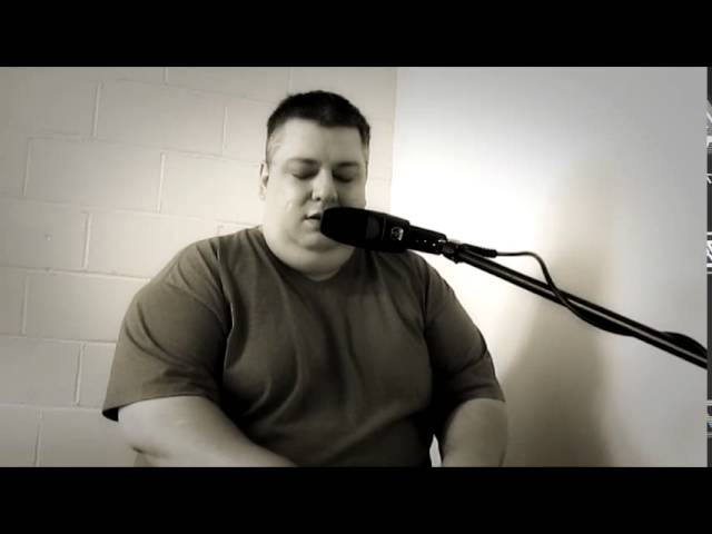 Eric Paslay - She Don't Love You - JD Larson piano/vocal cover