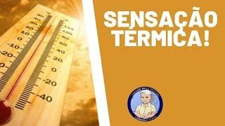 Local hiperemia térmica