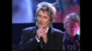 Watch Rod Stewart My Heart Stood Still video