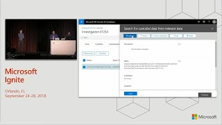 Microsoft 365 Search Solutions: Legal eDiscovery and beyond - BRK3224