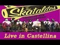 4 - Live in Castellina - Skatalites - (Musica W festival)