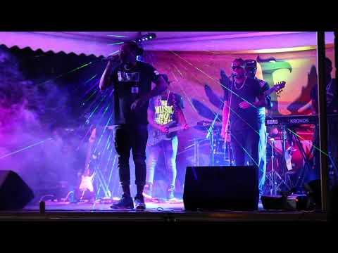 Seychelles 2017 LIVE music