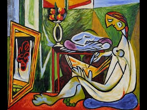 Descubriendo el arte - 04 - Pablo Picasso | Documentales Completos en Español