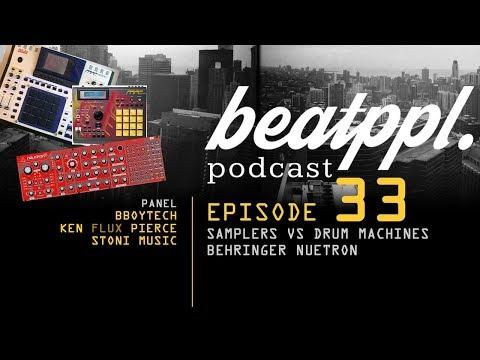 Beatppl Podcast 33